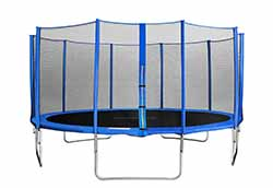 trampoline enfant 10 ans