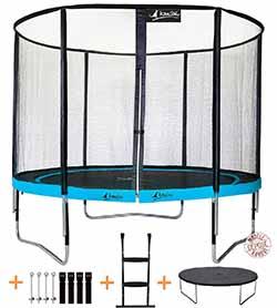 trampoline enfant 5 ans